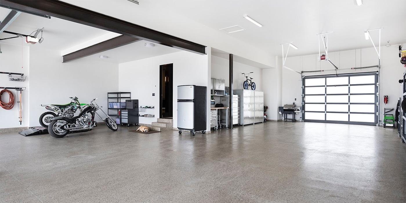 Garage Floor Coating Southern Illinois Epoxy