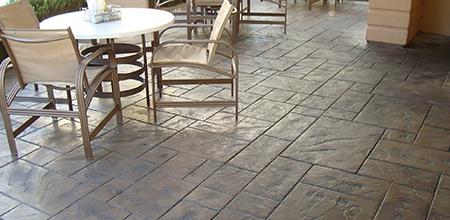 Southern Illinois Epoxy Decorative Concrete