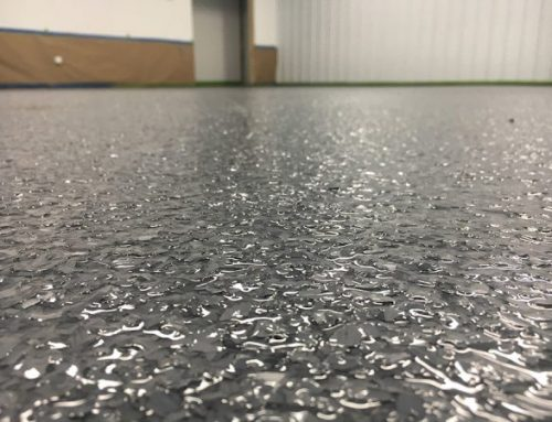 How Long Should I wait To Use My Epoxy Floor?