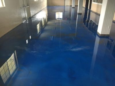 Epoxy Flooring Southern Illinois