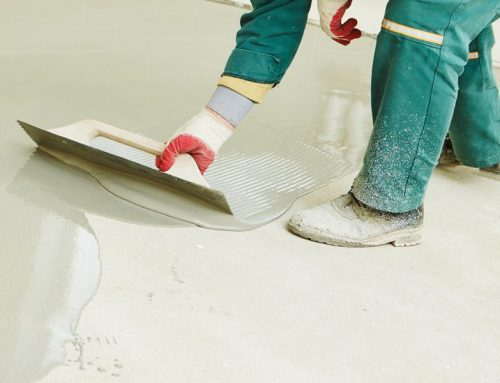 Basement Flooring: Stained Concrete Vs. Epoxy
