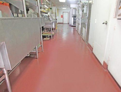 Guide to The Best Restaurant Kitchen Flooring