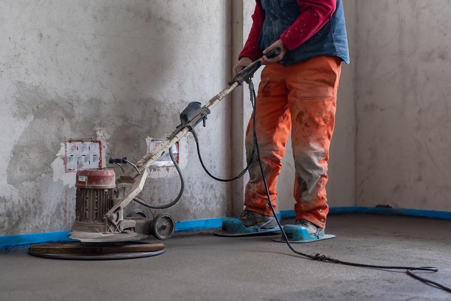 Concrete Resurfacing Guide