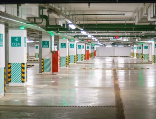 Costs of Garage Floor Epoxy