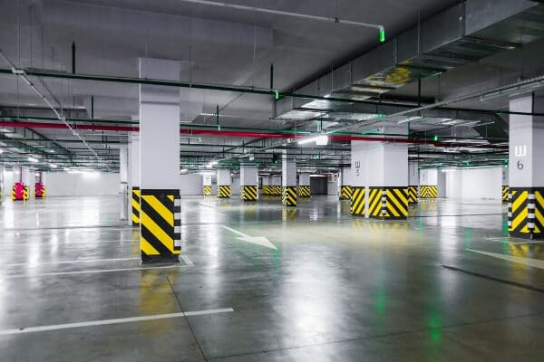 Garage floor epoxy cost affordable upgrade