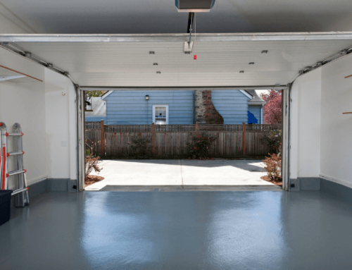 Garage Floor Paint Vs. Epoxy: What is the Difference?