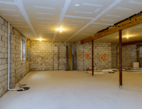 Basement Floor Options For Your Home