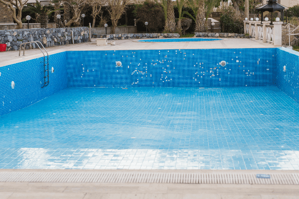 Find and Repair a Leak in Your Swimming Pool