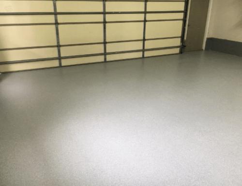Maintaining the Epoxy Garage Floor Coatings