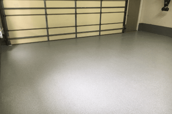 Maintaining the Epoxy Garage Floor Coatings