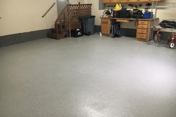 The Epoxy Garage Floor Coatings